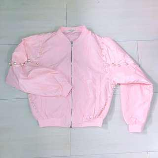 Korean Pink Bomber