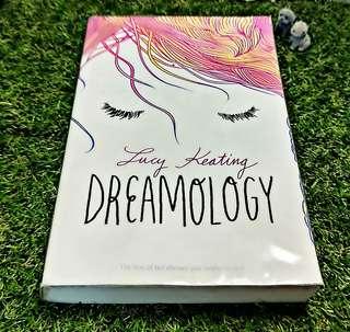 DREAMOLOGY : teen novel