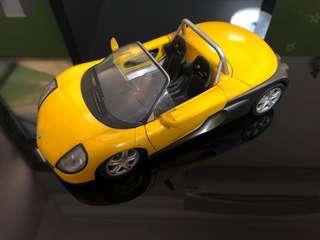 Renault Spider 1/18 Anson