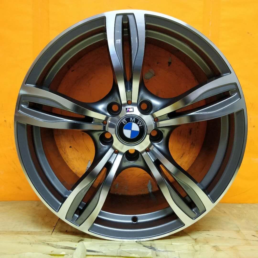 18inch Sport Rim Bmw M Sport M3 Wheels E60 E39 E65