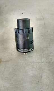 Vape RDA Twisted Messes 22mm Oten