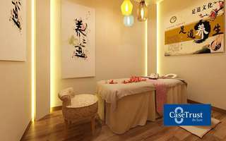 1-Hour Full Body TCM Massage + Cupping / Gua Sha Body Treatment for 1 Person