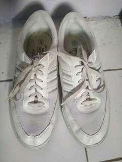Kodachi shoes White Silver