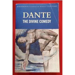 The Divine Comedy - Dante