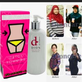 Dioncare Slimming