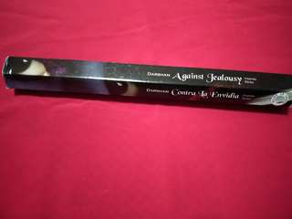 Against Jealousy Incense Sticks