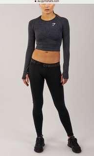 Gymshark Flex full length leggings