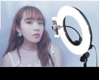 (PO)12inch photography lamp photo making light..(Ez)