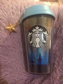 Starbucks Tumbler Limited Edition. New