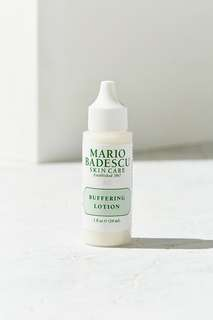 NEW mario badescu buffering lotion