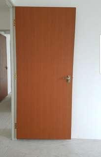Door (New HDB BTO Door)