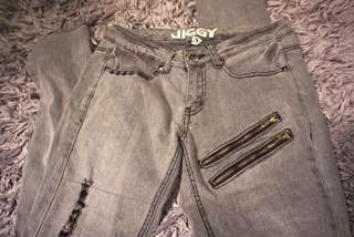 jiggy jeans topshop