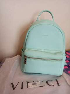 Vincci Backpack Mini