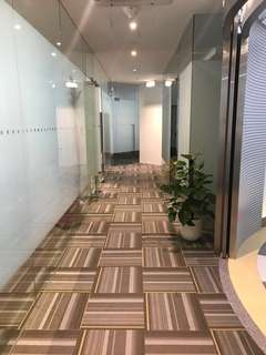 Fitted Office Rent - Good location