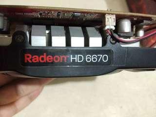 Package Deal [PSU, GPU, Molex, Heatsink Cooler]