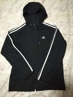 ORIGINAL ADIDAS PERFORMANCE MEN'S ESSENTIAL JACKET