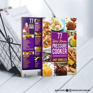 77 Resipi Istimewa Pressure Cooker - Chef Hanieliza