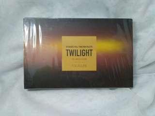 Eyeshadow focallure twilight