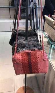 歐洲代購連線中Bottega Veneta女裝手袋 預訂