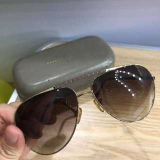 Charles and Keith Sunglasses Kacamata Hitam