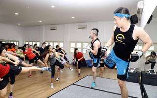 Six (6) LESMILLS / Spinning / Yoga / Pilates / Dance / Cardio Classes for 1 Person