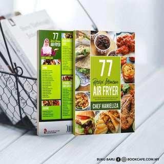 77 Resipi Istimewa Air Fryer - Chef Hanieliza