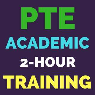 PTE Academic 2-Hour Coaching