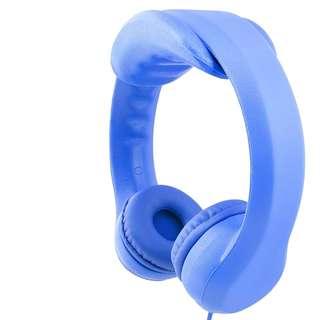 1352. Elesound Wired On Ear Kids Headphones