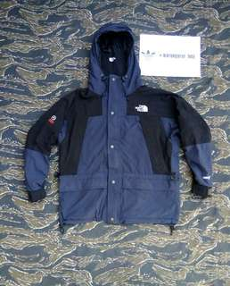 TNF goretex