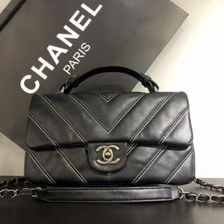 NEW ARRIVALS CHANEL