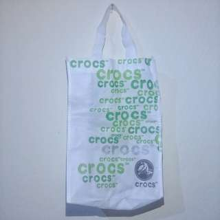 NEW Crocs Shopping Bag