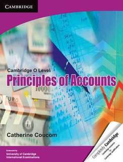 Principles of Accounting (POA) Tuition