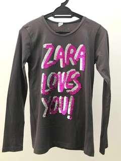 🆓Postage* Zara Longsleeve Shirt