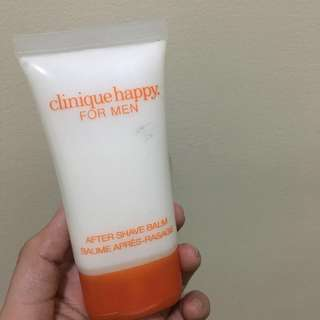 Clinique Shaving Balm 50ml