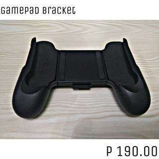 Portable Gamepad for Mobile Phones