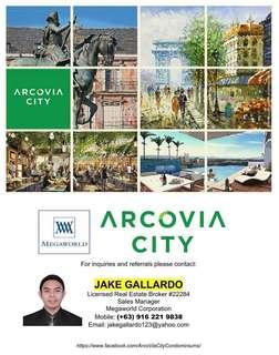 ArcoVia City