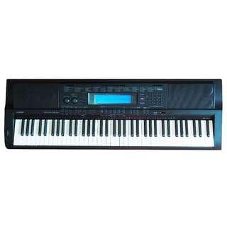 🚚 卡西歐 Casio WK-500 高階電子琴 76琴鍵 (Casio WK-500 Digital Keyboard 76 keys)