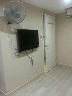 Last room! 2 pax sharing room available at Tiong Bahru!