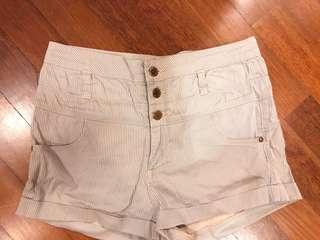 Supre Stripes Shorts