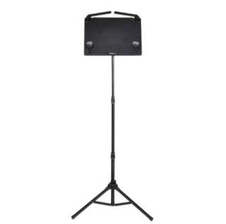 (SOLD ) Flanger FL-05 foldable music stand with carrying case