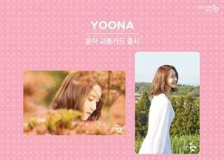Yoona Cashbee