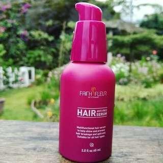 Hair Fleur Hair Serum
