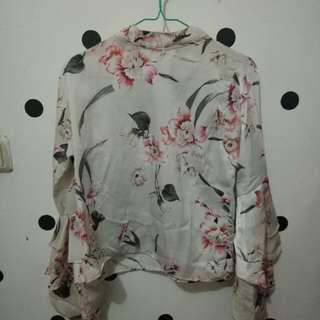 Flower top mayoutfit
