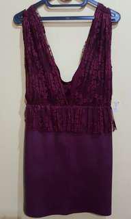 Preloved Zara Dress (wear only once)
