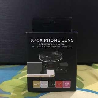 Mobile Lens 2in1