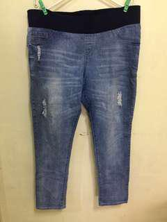 Plus size bundle pants size 40 bundle skinny and tokong