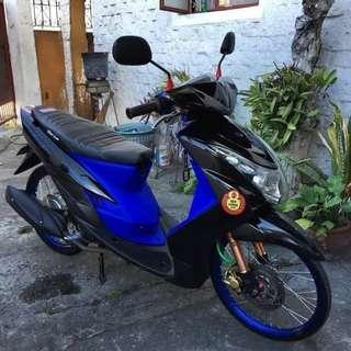 Yamaha mio soul