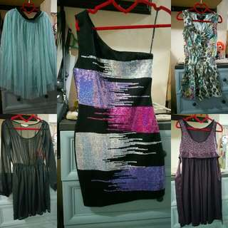 Preloved Clothes 180-599.00