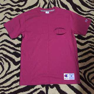 Champion big logo authentic
