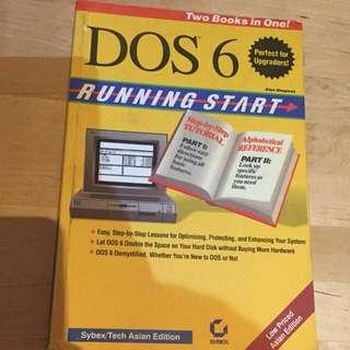 DOS Book